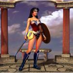 Wonder Woman - [Mongo Bongo] - Solo