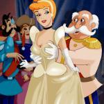 Cinderella - [CartoonValley][Helg] - The Royal Party