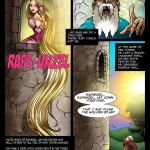 Tangled - [HorrorBabeCentral][A.B. Lust] - Rape-Unzel