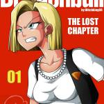 Dragon Ball - [Witchking00] - The Lost Chapter 1