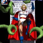 DC Comics - [Briaeros] - Heart of Stone