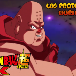 Dragon Ball - [Dicasty] - Torneo de Poder