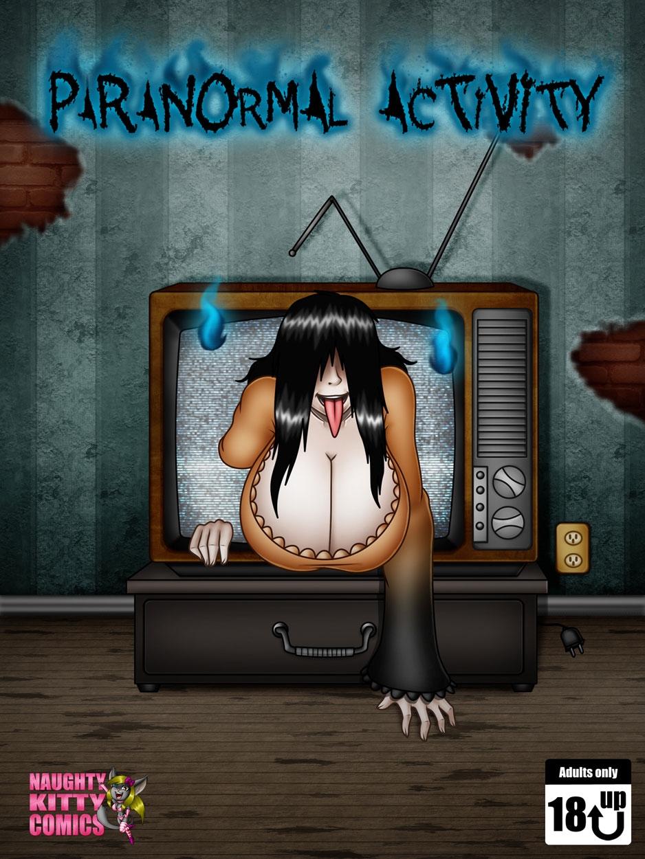 SureFap xxx porno The Ring - [Evil Rick] - Paranormal Activity