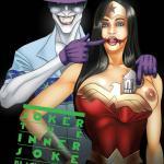 Batman - [Black Pharaoh] - The Inner Joke