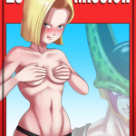 Dragon Ball - [HornyGraphite] - 18's New Mission
