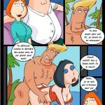 Family Guy - [Drawn-Sex][Okunev] - Role Playing