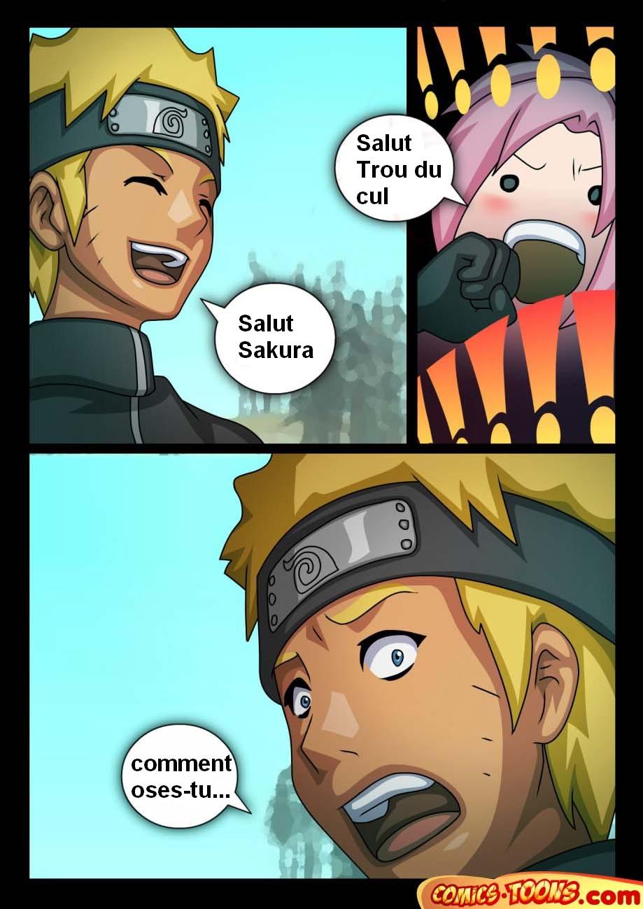 SureFap xxx porno Naruto - [Comics-Toons] - Sakura X Naruto