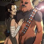 Star Wars - [Fuckit (Alx)] - A Complete Guide to Wookie Sex