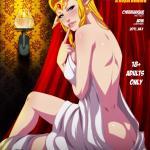 The Legend of Zelda - [HentaiTNA][cyberunique] - A Royal Reward