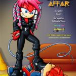 Sonic - [Palcomix][Mobius Unleashed] - A Strange Affair 1