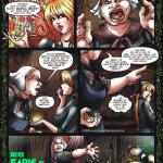 Jack and the Beanstalk - [HorrorBabeCentral][A.B. Lust] - Another Fable of Fright - Jackie and the Beanstalk Part 1 of 3
