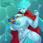 The Legend of Zelda - [LurkerGG] - Alternate Destinies Chapter 3: Ruto