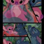 Lilo And Stitch - [Tricksta] - Angel & Stitch