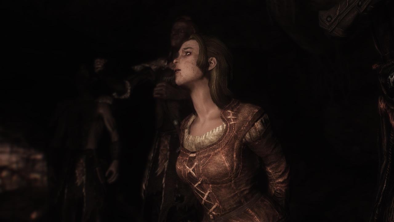 SureFap xxx porno How To Train Your Dragon - [PWISHY] - Astrid's Adventures 01 - Hostage Situation