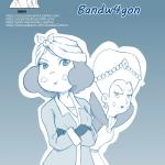 Star Vs The Forces Of Evil - [Oozutsu Cannon] - Bandwagon 4 Bandw4gon
