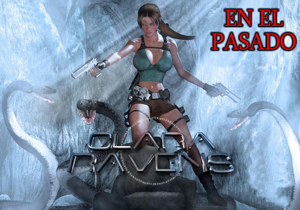 SureFap xxx porno Tomb Raider - [Crazyxxx3DWorld][Epoch] - Clara Ravens 3 - In The Past - Parts 1-2 of 3