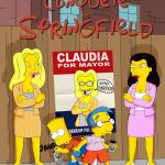 The Simpsons - [Claudia-R(Riviera)] - 2 - Conquest Of Springfield