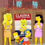 The Simpsons - [Claudia-R(Riviera)] - 2 - Conquest Of Springfield 2