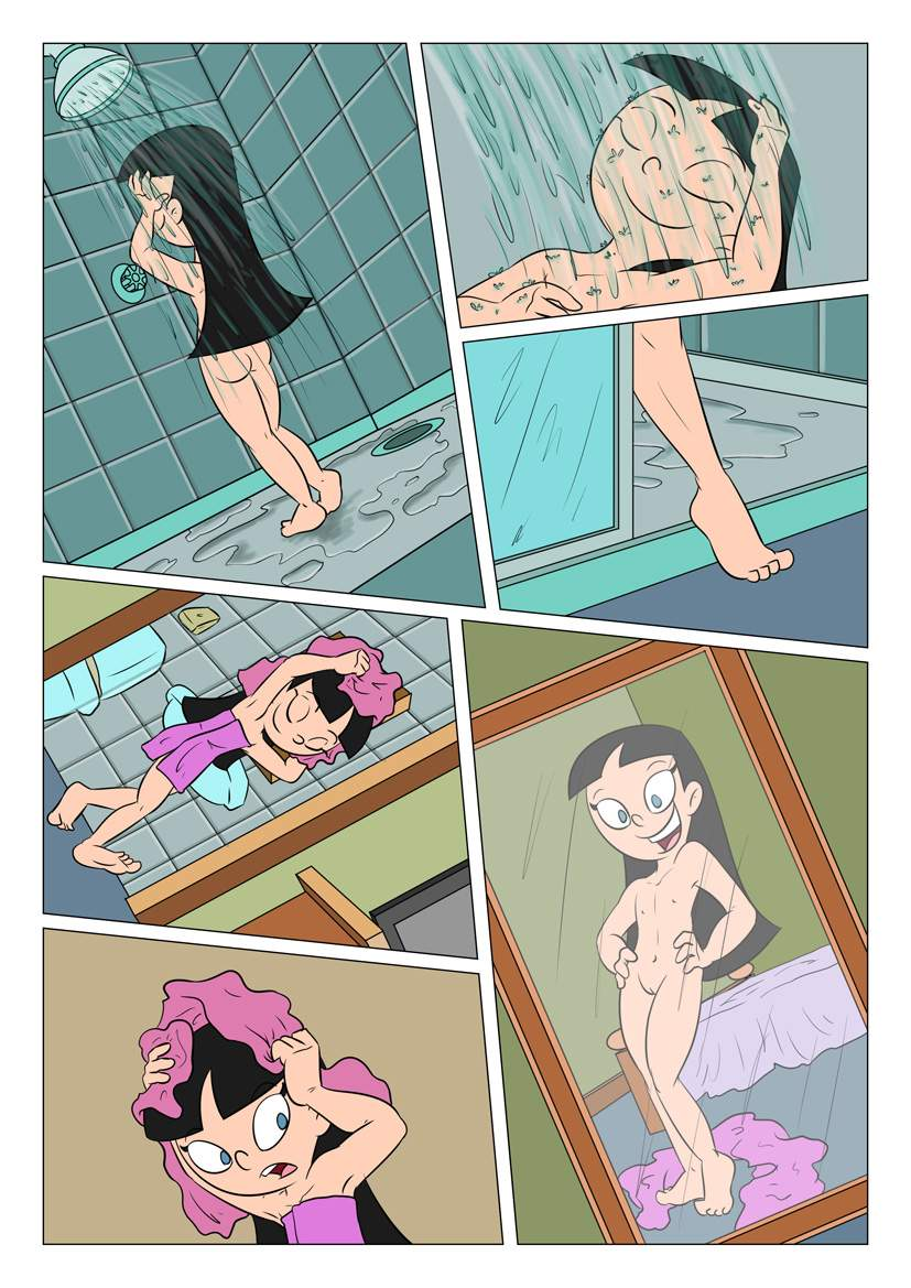 SureFap xxx porno The Fairly OddParents - [Rcanheta] - FOP part#14 - Double Stuffed