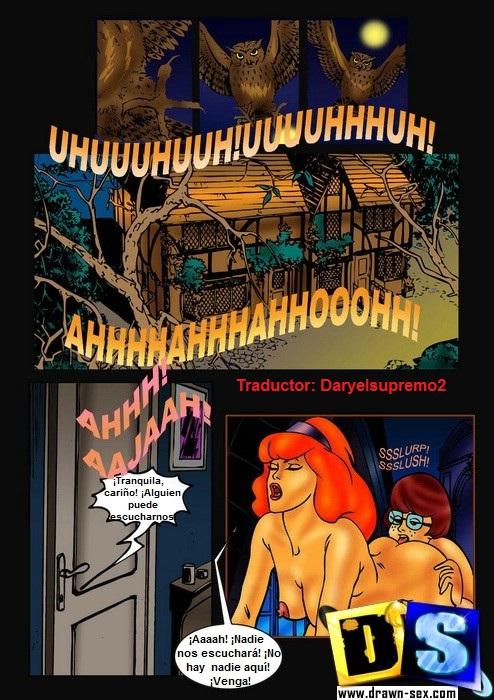 SureFap xxx porno Scooby Doo - [Drawn-Sex][Sanches] - Girls Love Monsters Part.1.3.4