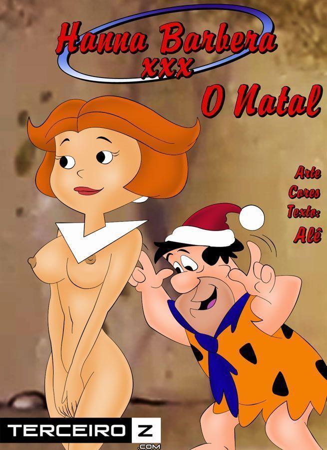 SureFap xxx porno Hanna-Barbera Productions - [Ale][TZ Comix] - Hanna Barbera XXX