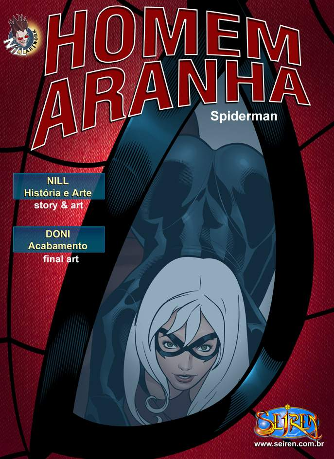 SureFap xxx porno Spider-Man - [Seiren] - Homem Aranha - Spiderman