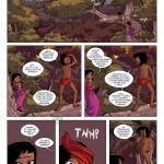 The Jungle Book - [Misterd (Mister D., Mr.D)] - Jungle Love