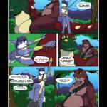 Star Fox - [Yawg] - KBT - Galdon & Drudgegut vs Krystal