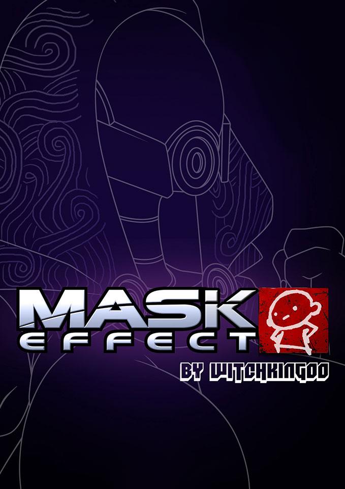 SureFap xxx porno Mass Effect - [Witchking00] - Mask Effect 1