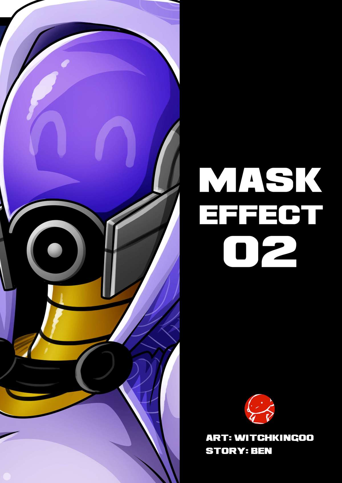 SureFap xxx porno Mass Effect - [Witchking00] - Mask Effect 2