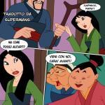 Mulan - [XL-Toons] - Mulan's Stories Part 1 - Mulan Gives a Hot Blowjob!