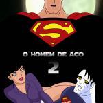 Superman - [Ale][TZ Comix] - O Homem de Aco 2