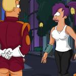 Futurama - [Comics-Toons] - Personal Staff