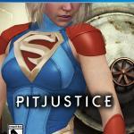 Superman - [Yourenotsam] - Pitjustice: Supergirl (Injustice)