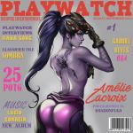 Overwatch -  [va] - Playwatch Cover Art