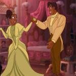 The Princess And The Frog - [XL-Toons] - Princess Enjoys Having Steamy Sex With Her Plack Prince