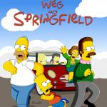 The Simpsons - [Claudia-R(Riviera)] - 1 - Road To Springfield