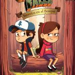 Gravity Falls - [VS] - Secrets Of The Woods