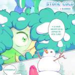 Steven Universe - [BlueBreed] - Stone Cold