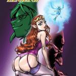 The Legend of Zelda - [Saikyo3b] - Super Wild Legend