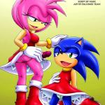 Sonic - [Palcomix][Mobius Unleashed] - Switch It Up