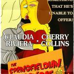 The Simpsons - [Claudia-R(Riviera)] - The Springfieldian Pussycat