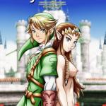 The Legend of Zelda - [Palcomix] - Twilight Aftermath