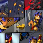 Sly Cooper - [TheFuckingDevil] - Very Smooth Sly