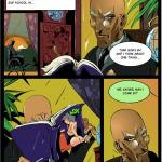 X-Men - [Comics-Toons][Okunev] - X-Men Files 1 - A Typical Day of Heroes