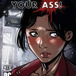 Left 4 Dead - [Ganassa] - Zoey! Watch Your Ass! 1-2