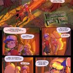 Gravity Falls - [Bigdad] - Haunted First Time