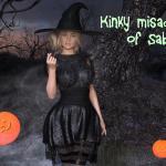 Sabrina The Teenage Witch - [Jossan] - Kinky Misadventures of Sabrina