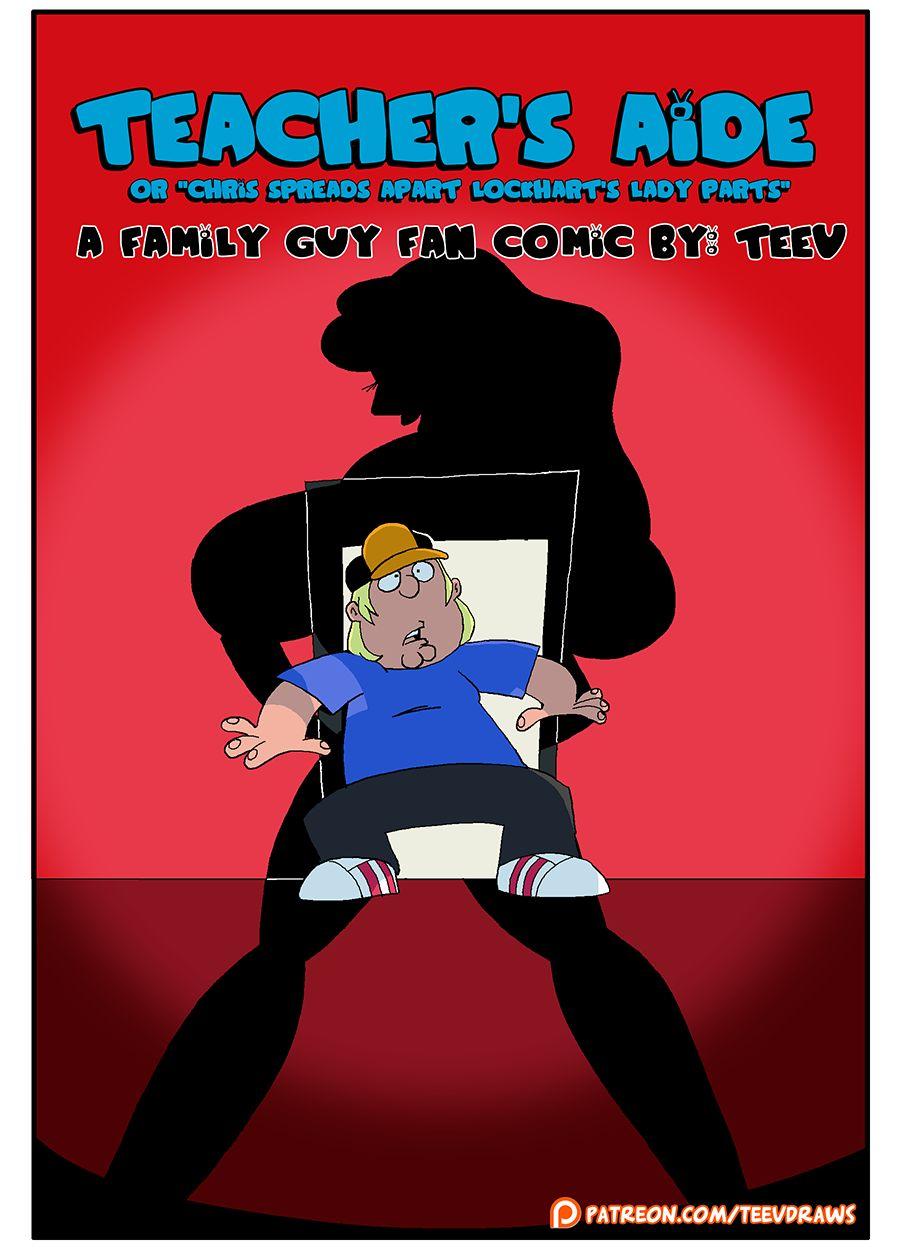 SureFap xxx porno Family Guy - [Teev] - Teacher's Aide