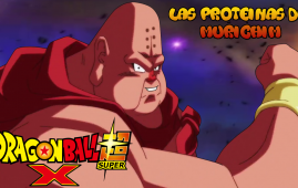 Dragon Ball - [Dicasty] - Torneo de Poder